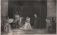 """T1/5/028d """"Oidhche Chinn"""" (""""Twelfth Night"""") le William Shakespeare"""