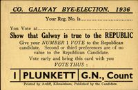 07 Co. Galway by-election