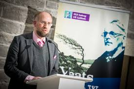 The Yeats Family Sale: NUI Galway, the Irish State,  and the Auction