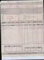 Copy invoice from Name Droppers Mfg Ltd.