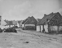 Cabins in the Claddagh