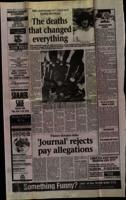 Press cuttings from the 'Derry Journal'
