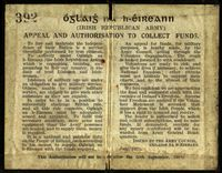 05 IRA appeal and authorisation to collect funds