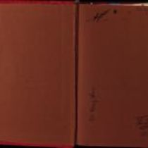 Red Book notebook