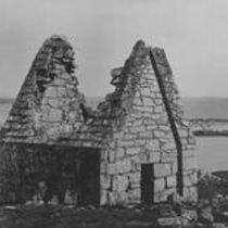 St. MacDara's Stone-roofed Oratory, Roundstone
