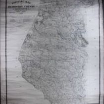 Official grid map of Eureka, Humboldt County