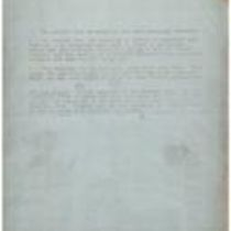 Telefax signed R. [Robert/'Fred', British Government]